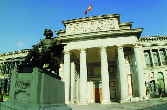 CC - Turismo Madrid