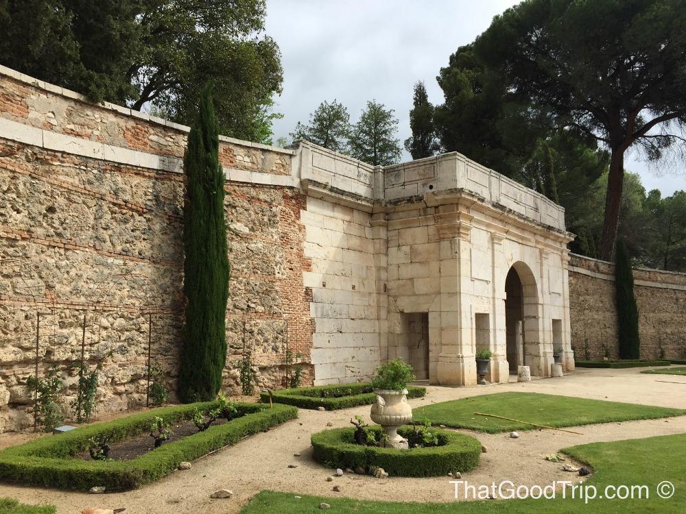 Bodega Real Cortijo em Aranjuez