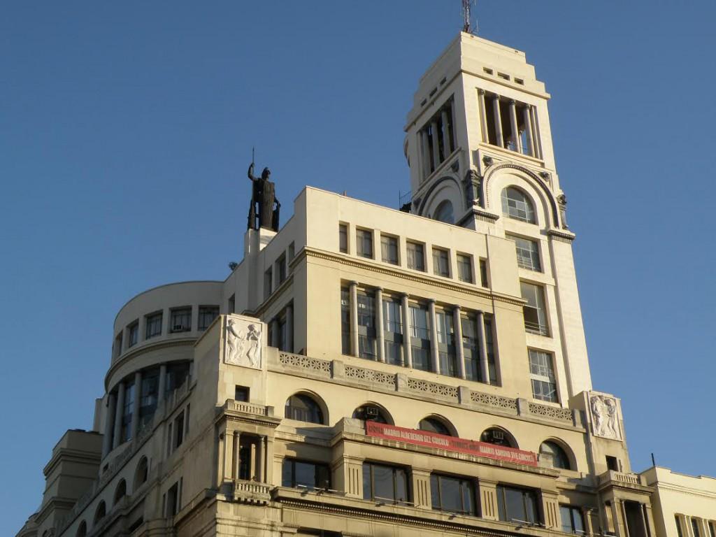 circulo belas artes, terrazas, madrid, bellas artes
