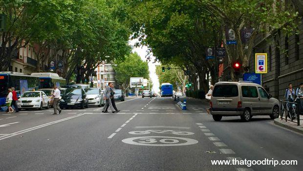 BiciMad, bicicletas publicas Madrid