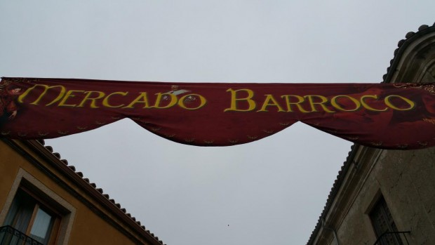 mercado barroco valdemoro