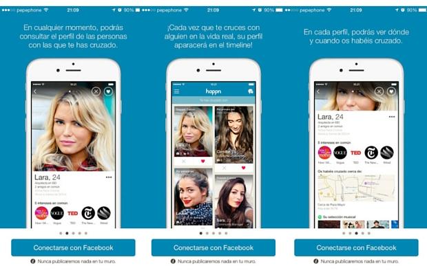 app madrid amigos 5