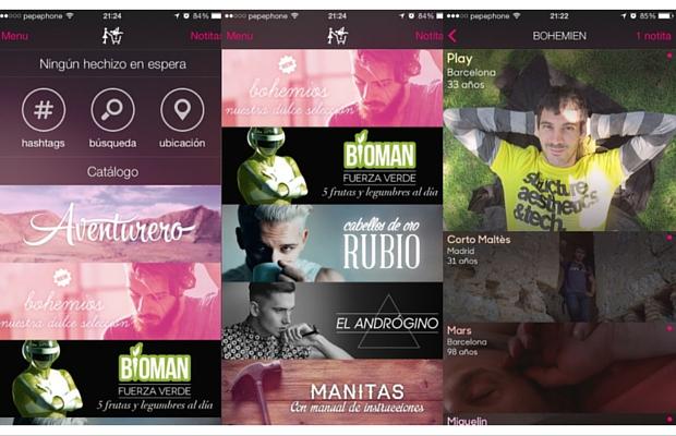 app madrid amigos 6
