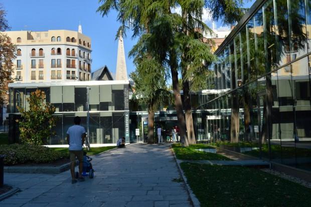 biblioteca parque do retiro 4