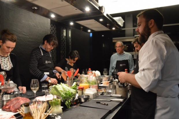 Kitchen Club 2