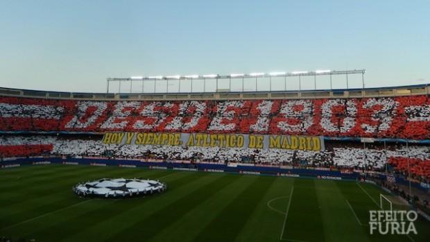 Estádio Atlético de Madrid