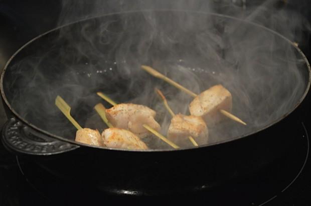cursos de cozinha em Madrid 2
