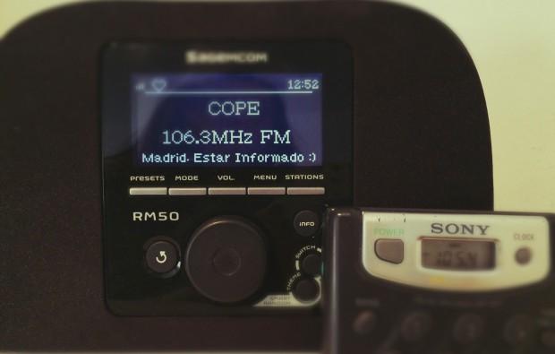 Rádios para escutar futebol na Espanha