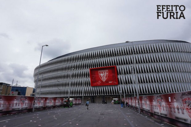 Estádio Athletic de Bilbao