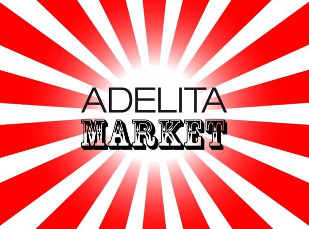 adelita market, mercados em Madrid