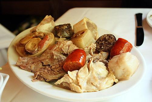 Cocido da Taberna La Daniela. Foto: Krista/Creative Commons