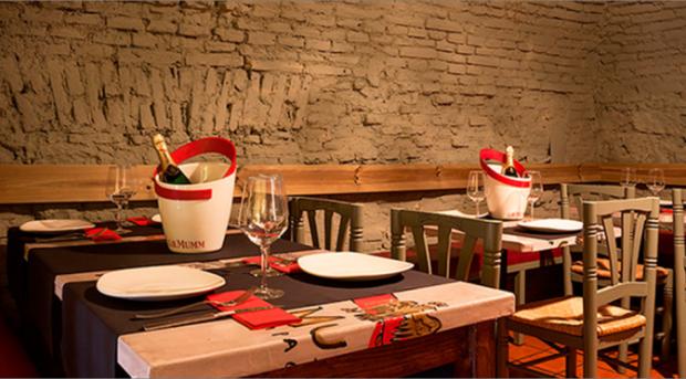 restaurantes-romanticos-madrid 7