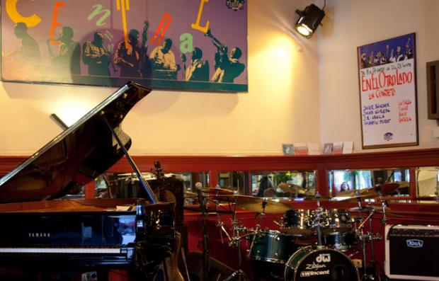 Café Central (foto site oficial)