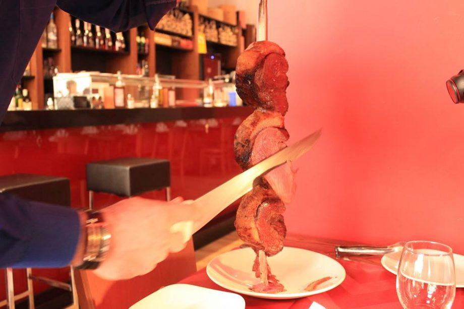 picanha - restaurante brasileiro sabor gaucho - Madrid