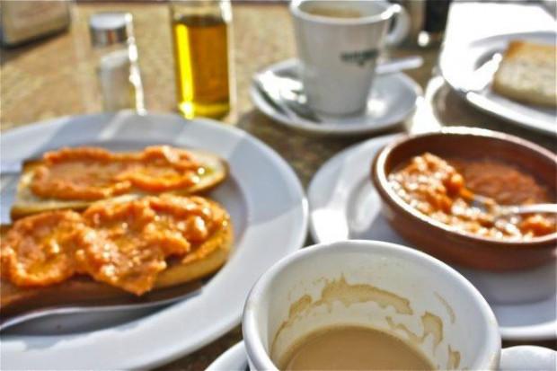 Desayuno Espanhol