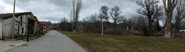 alameda del valle pueblo