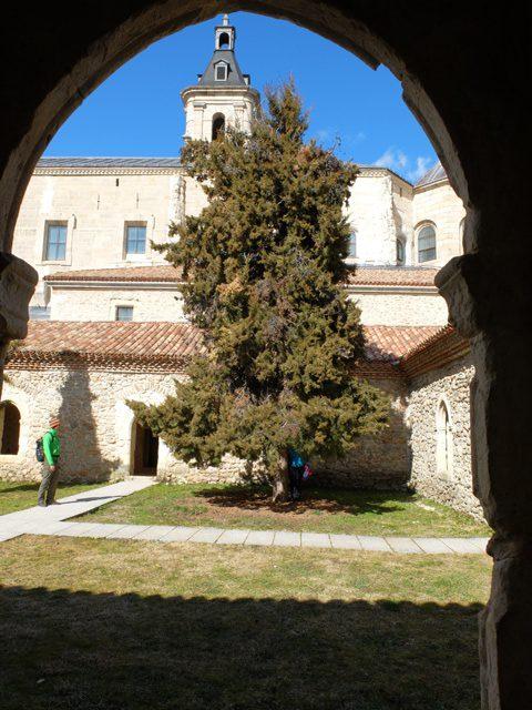 monasterio el paular