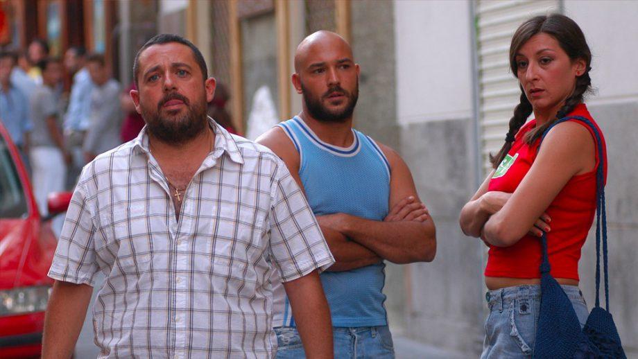 Filmes Gravados em Madrid - Chuecatown