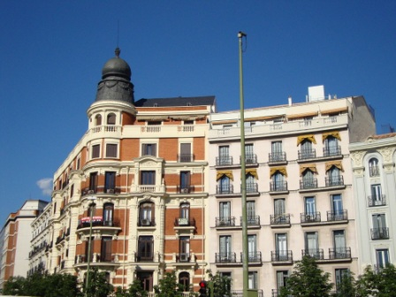 Por Madrid: do Romântico ao Imperial - Foto 03