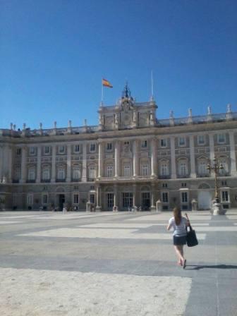 Por Madrid: do Romântico ao Imperial -Foto 08