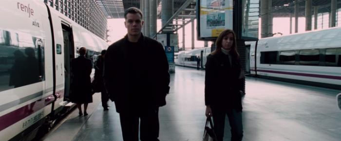 filmes gravados em Madrid-Matt Damon-ultimato-bourne