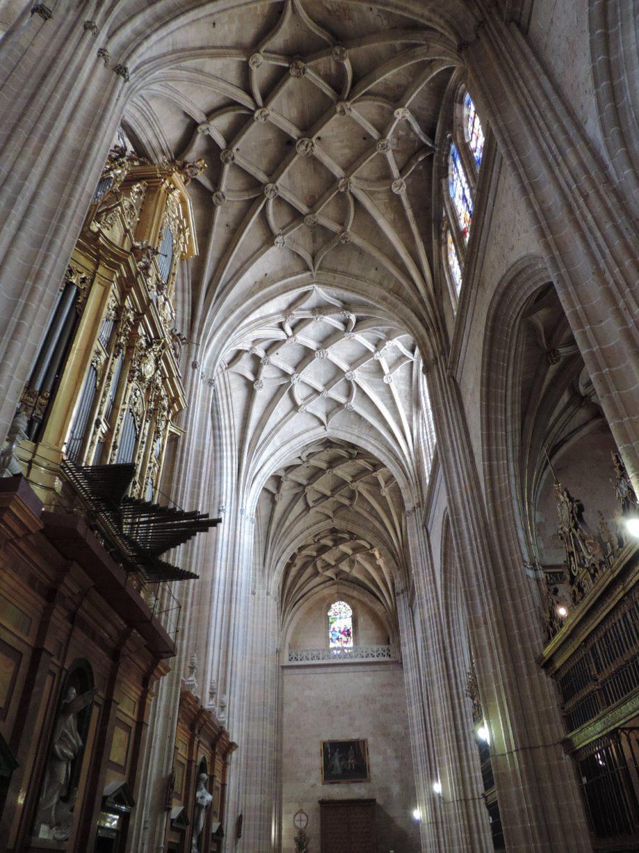 Catedral da Almudena - Fugir do calor e se maravilhar
