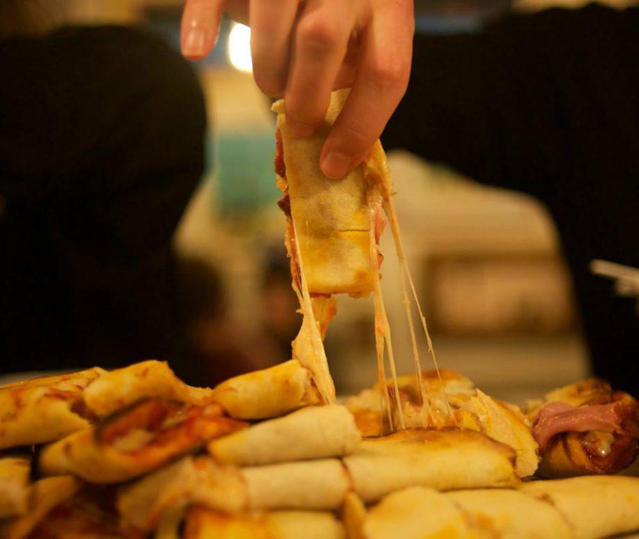 melhores restaurantes italianos em Madrid - Aio