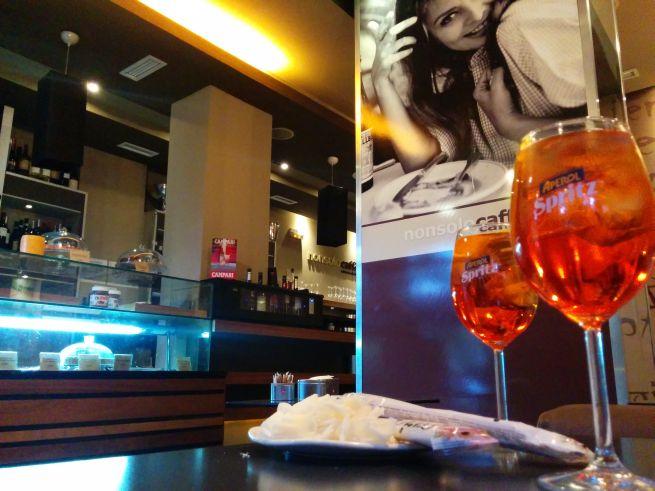 melhores restaurantes italianos em Madrid - nonsolocaffe
