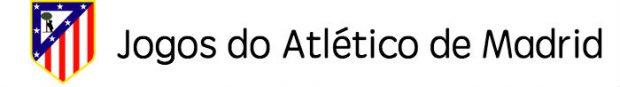 Jogos do Atlético Madrid 2016-17
