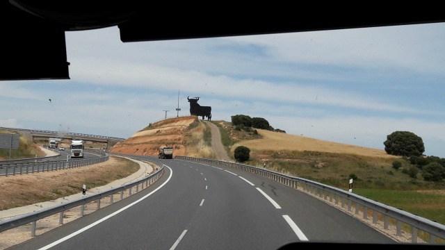estradas-espanholas