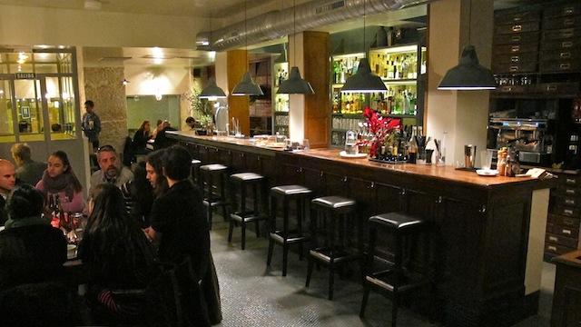 MArtinez Bar (fonte: madriddiferente.com)
