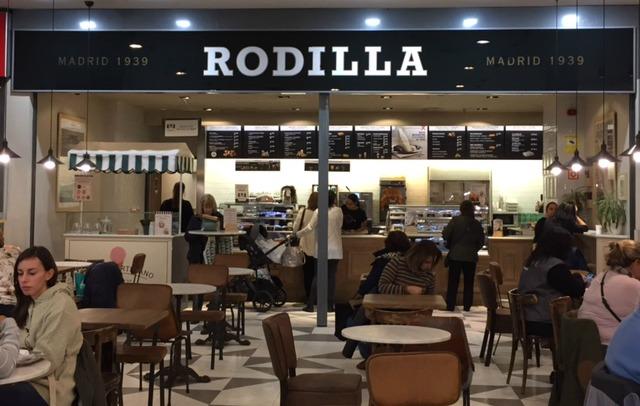 Restaurantes baratos em Madrid
