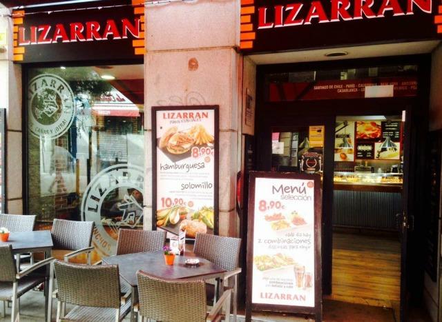 Como comer barato em Madrid?