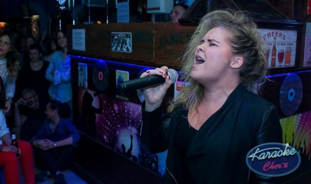 Cher's Karaoke