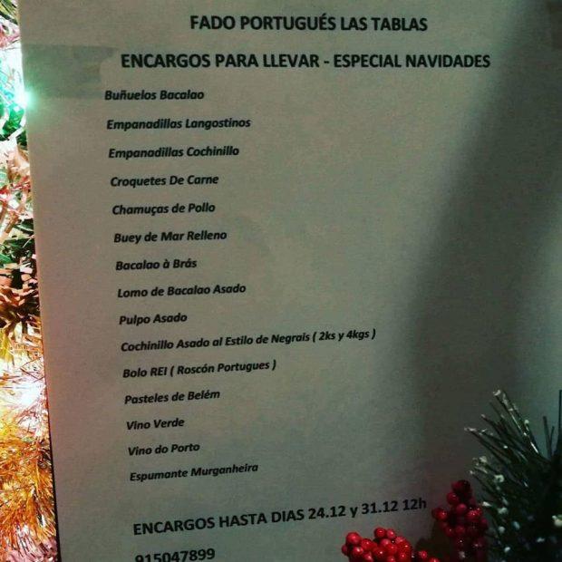 fado portugues - encomendas