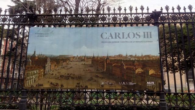 carlos iii cidade