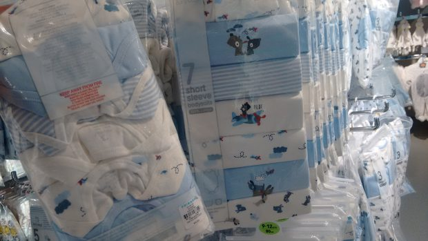 enxoval do bebe em Madrid body(3)