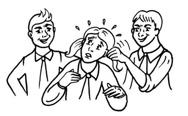 bullying ou acoso escolar