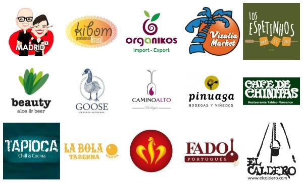 apoiadores do aniversario blogueiros madrid