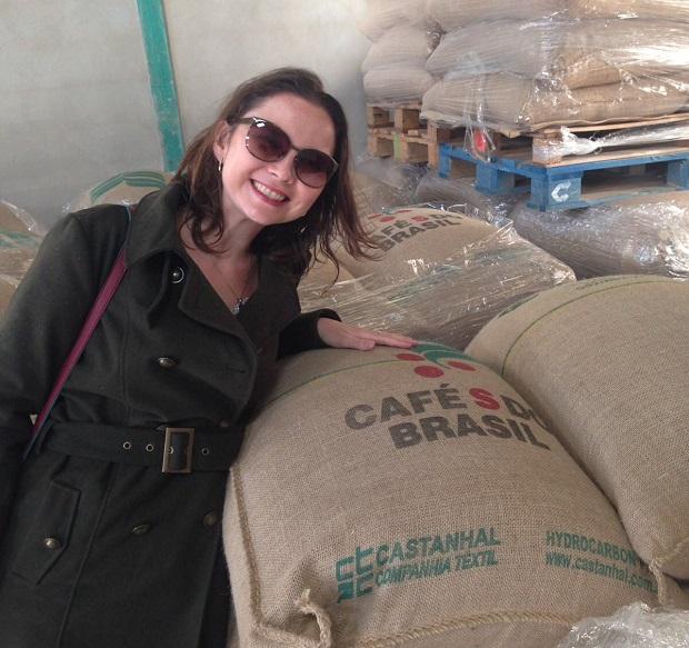 Caf%C3%A9 Brasileiro Viagem de Madrid a Múrcia para descobrir a origem do El Caldero