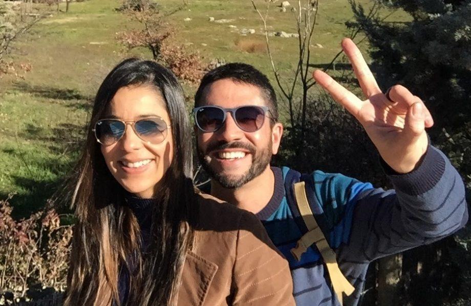 Diego e Martina - Blog The Get Away