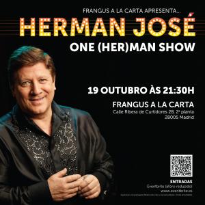 show humor Herman José Portugal