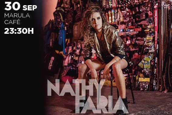 Nathy Faria