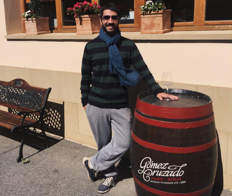 Gomez Cruzado La Rioja