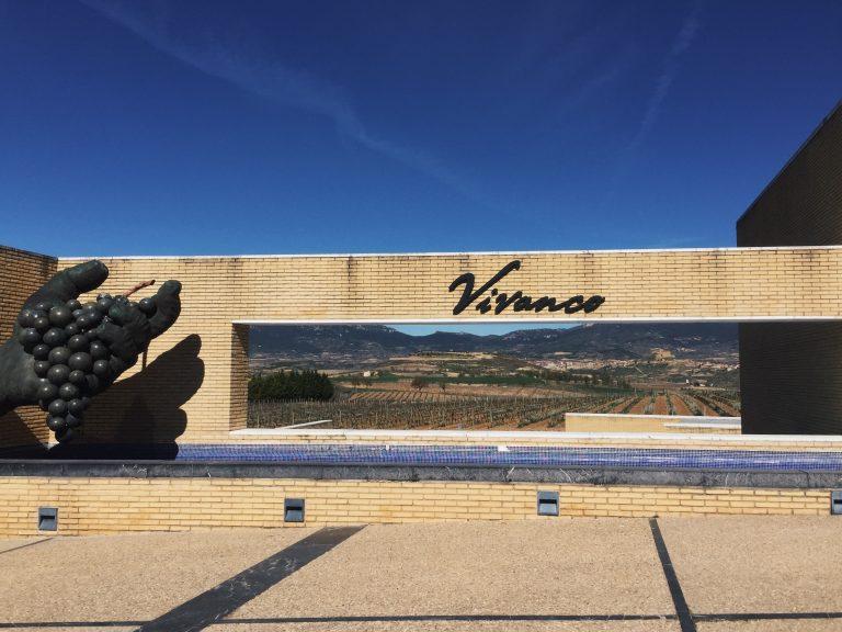 Museu Vivanco La Rioja