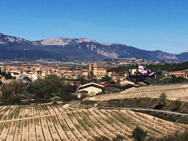 Cidades Rioja