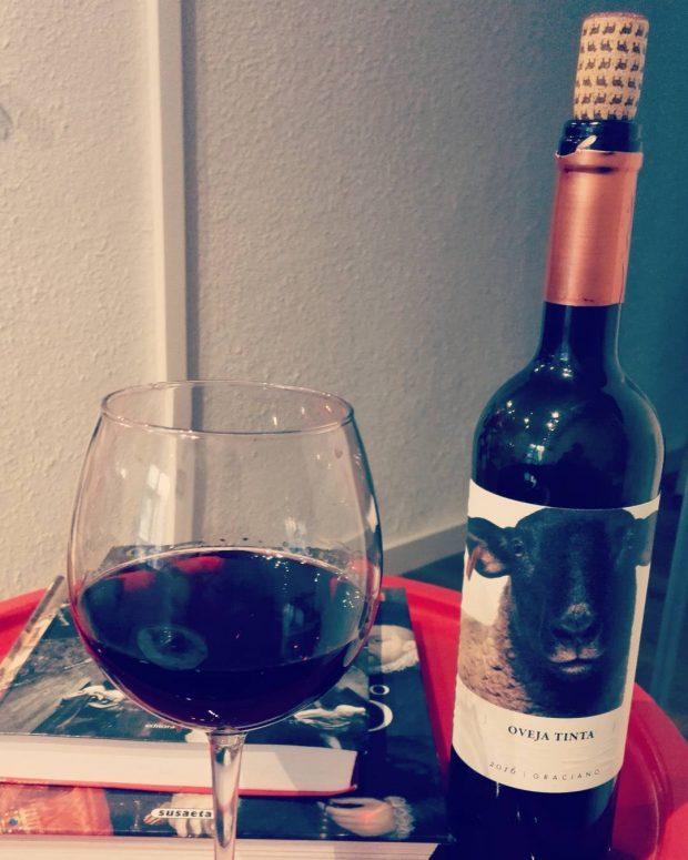 Vinho Espanhol Oveja Tinta – Cosecha 2015