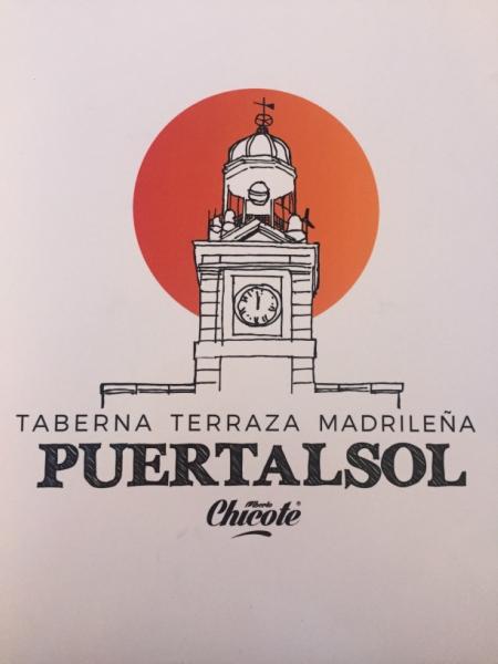 Taberna Puertalsol
