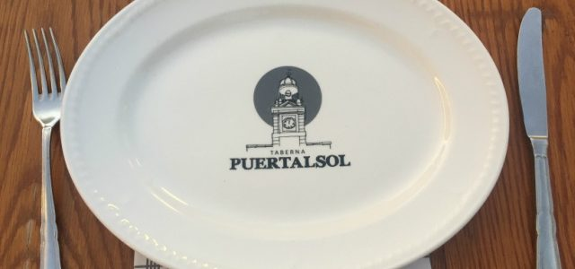 Restaurante Puertalsol by Chicote