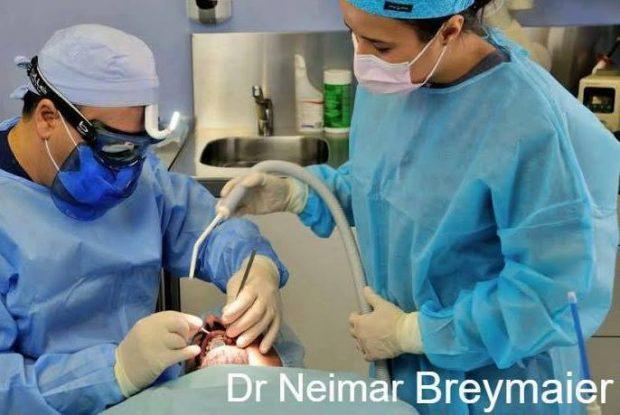 dr. neimar - Centro Dental Torre Fuerte